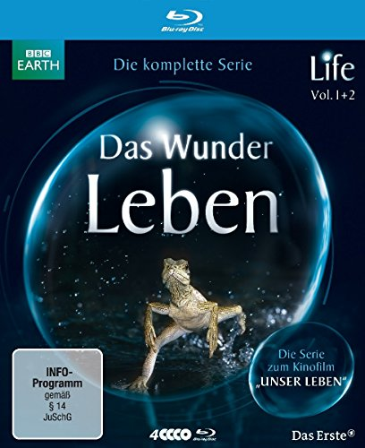 Life - Das Wunder Leben. Die komplette Serie zum Kinofilm