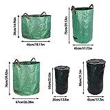 Zoom IMG-1 borse per compostaggio giardinaggio sacco