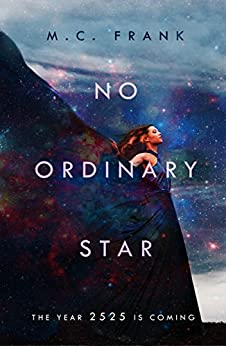 No Ordinary Star by [M.C. Frank]