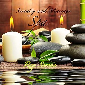 Spa (Serenity and Massage)