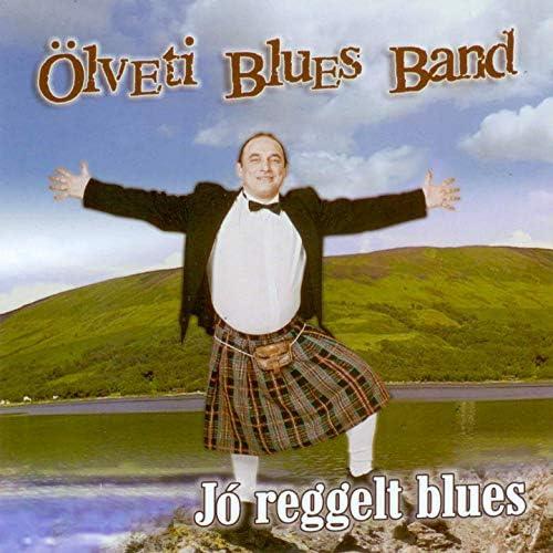 Ölveti Blues Band