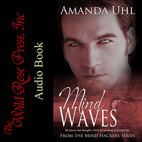 Mind Waves audiobook cover art