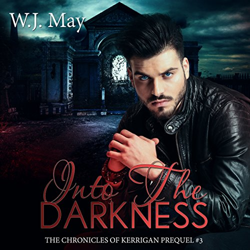 Couverture de Into the Darkness