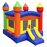 Inflatable HQ Cloud 9 Commercial Grade Castle Bounce House 100% PVC with Blower