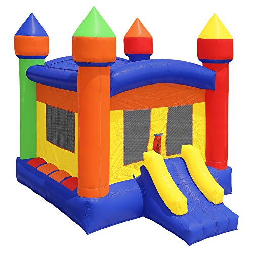 Cloud 9 Commercial Grade Bounce House 100% PVC Castle Jump Inflatable Only