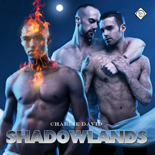 Shadowlands audiobook cover art