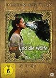 Kim und die Wölfe - Platin Edition (2 DVD Set mit vielen Extras) [Alemania]