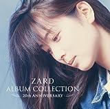 ZARD ALBUM COLLECTION -20TH ANNIVERSARY-(12CD)(remaster) by ZARD (2012-01-01) - ZARD