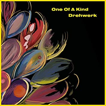 One of a Kind (feat. Anna Widauer)