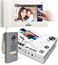 Aiphone Corporation JMS-4AEDV Box Set for JM Series Hands-Free/Handset Video Intercom