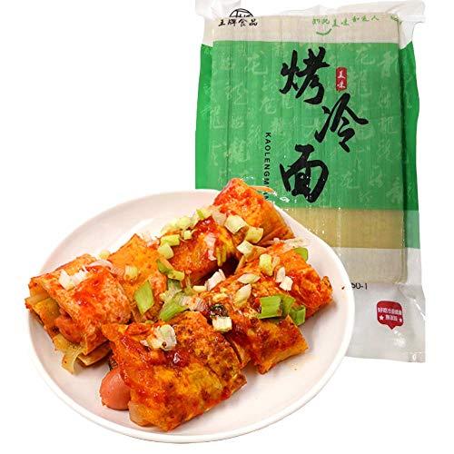 ?冷面 5枚入 日本国内製造 冷蔵食品
