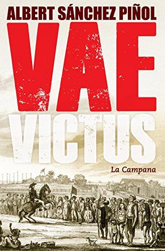 Vae Victus (edición en castellano) (Narrativa Catalana)