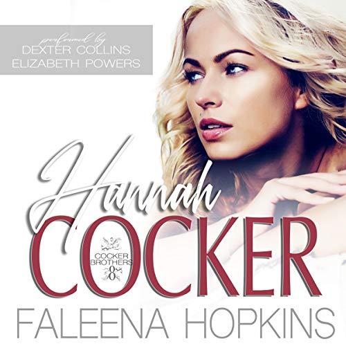 Hannah Cocker cover art