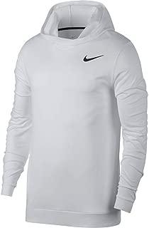 Nike Men's Breathe Hyper Dry Long Sleeve Hoodie