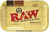 Raw Rolling Tray Small 11