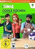 Die Sims 4 - Coole Küchen-Accessoires (SP 3) [PC Code - Origin]
