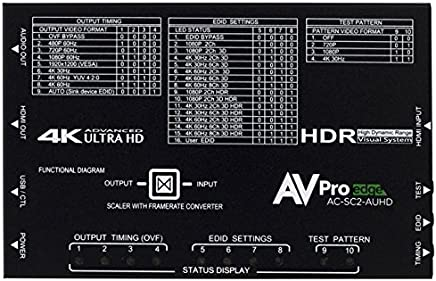 Amazon com: AVPro Edge: Electronics