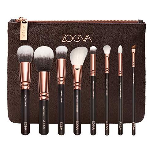 Luxury Makeup Brush Set
