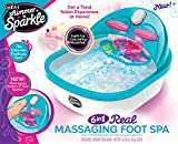 Cra-Z-Art - Super Spa Salon pedicura Shimmer'n Sparkle (43921)
