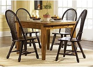 Liberty Furniture Treasures Optional 5 Piece Retractable Table Set