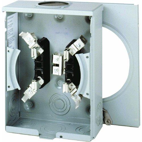 Eaton Corporation UHTTRS101BE Meter Socket