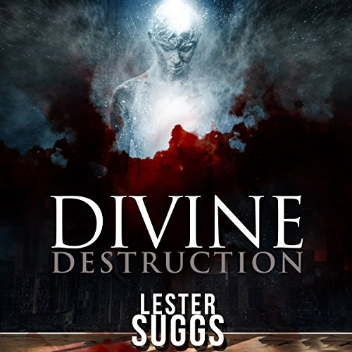 Divine Destruction cover art