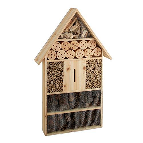 Insektenhaus XXL zum Hinstellen - 3