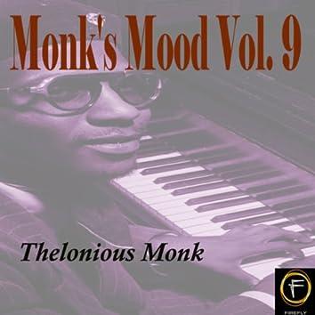 Monk's Mood, Vol. 9