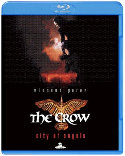 THE CROW / ザ・クロウ (クロウ2) [Blu-ray]