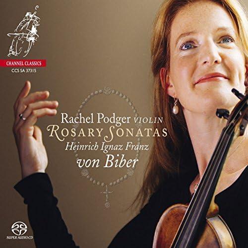 Rachel Podger & Heinrich Ignaz Franz Biber