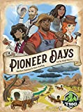 Pioneer Days - English