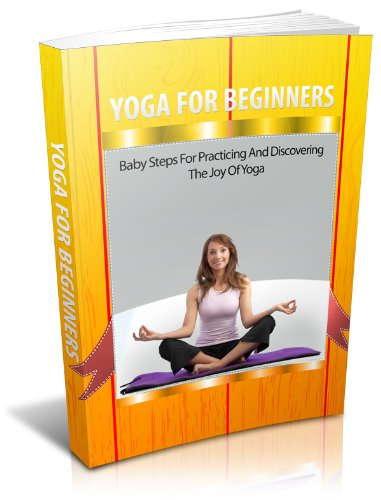 Yoga for Beginners (English Edition)