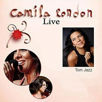 Live at Tom Jazz