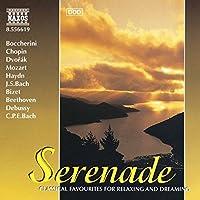 Night Music 19: Serenade
