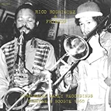 Unreleased Early Recordings: Shuffle & Boogie 1960