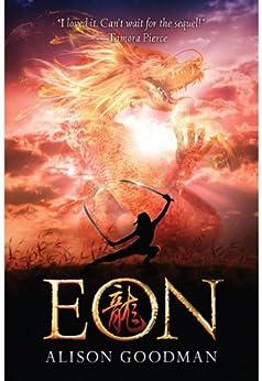 Eon: Dragoneye Reborn by [Alison Goodman]