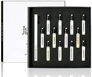ジュリエット ハズ ア ガン ディスカバリー キット オードパルファン 12x1.7ml(Juliette Has A Gun Discovery Kit EDP 12x 1.7ml) [並行輸入品]