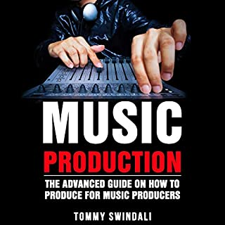 Music Production cover art