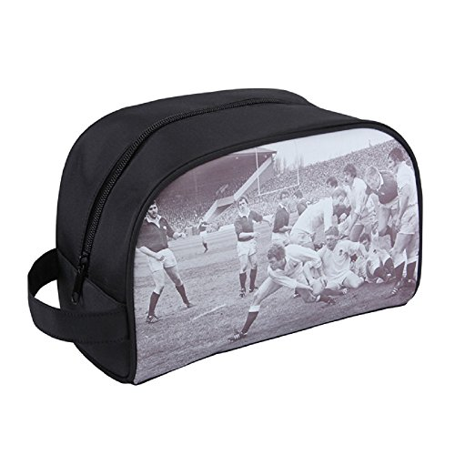 FMG , Herren Kulturtasche Rugby