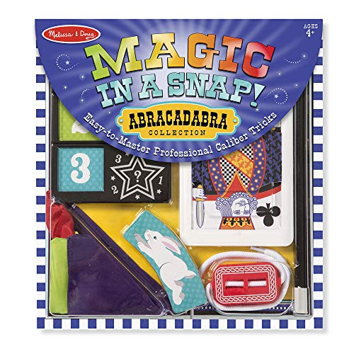 Best magic trick set for kids