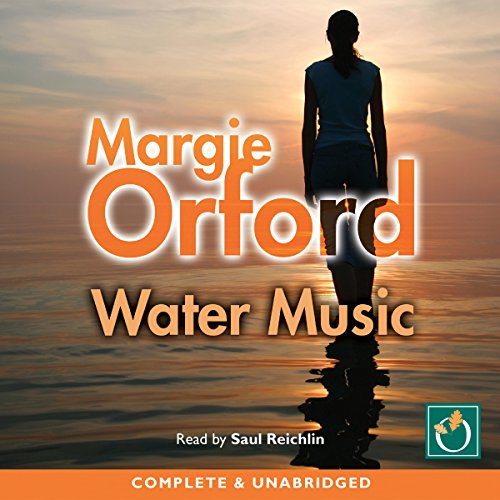 Watermusic audiobook cover art