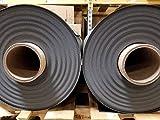 soundsulate 1 lb Mass Loaded Vinyl MLV, Soundproofing Barrier 4' x 255' (1,020 sf)