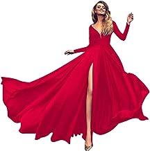 new product b240d cafb7 Amazon.it: Vestiti donna cerimonia - sposi - abiti da sera ...