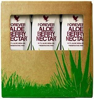 Forever Living Aloe Berry Nectar, 4 Botellas