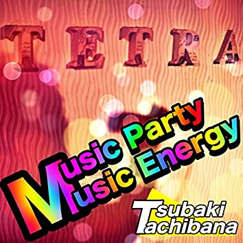 Music Party Time
