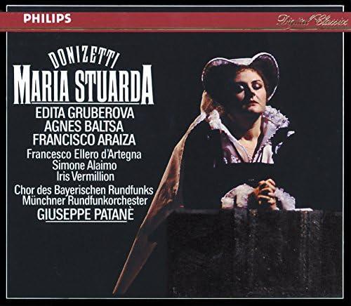 Agnes Baltsa, Edita Gruberova, Francisco Araiza, Chor des Bayerischen Rundfunks, Münchner Rundfunkorchester & Giuseppe Patanè