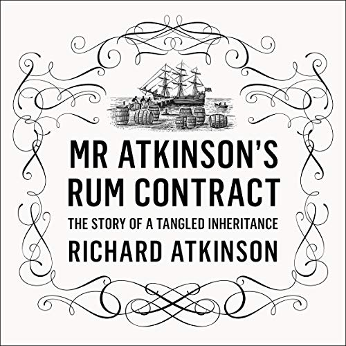 Mr Atkinson's Rum Contract cover art
