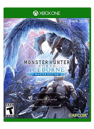 Monster Hunter World: Iceborne – Xbox One – Standard Edition