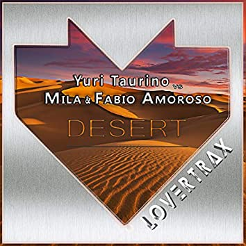 Desert (Extended Mix)