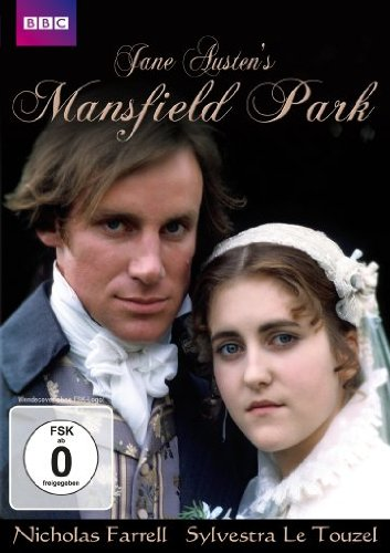 Jane Austens Mansfield Park